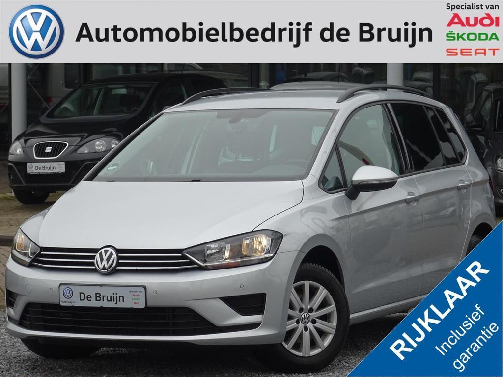 Volkswagen Golf sportsvan 1.2 tsi 110pk comfortline (navi,clima,pdc,lm)