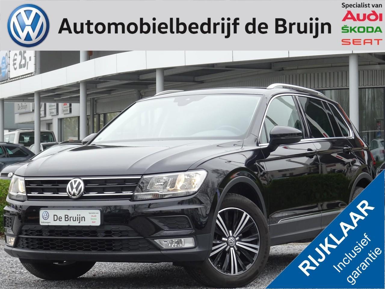 Volkswagen Tiguan 1.4 tsi 150pk dsg comfortline (panoramadak,navi,pdc,lm)