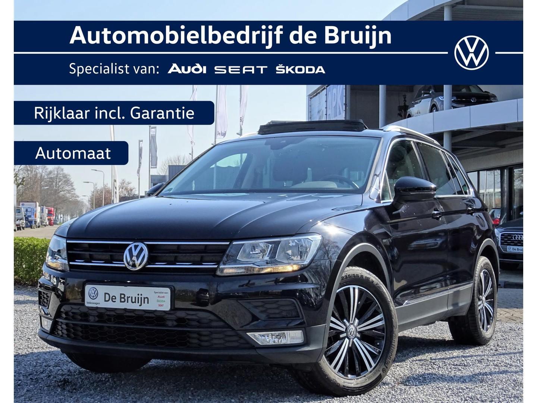 Volkswagen Tiguan Tsi 150pk dsg comfortline (panorama,navi,pdc,lm)