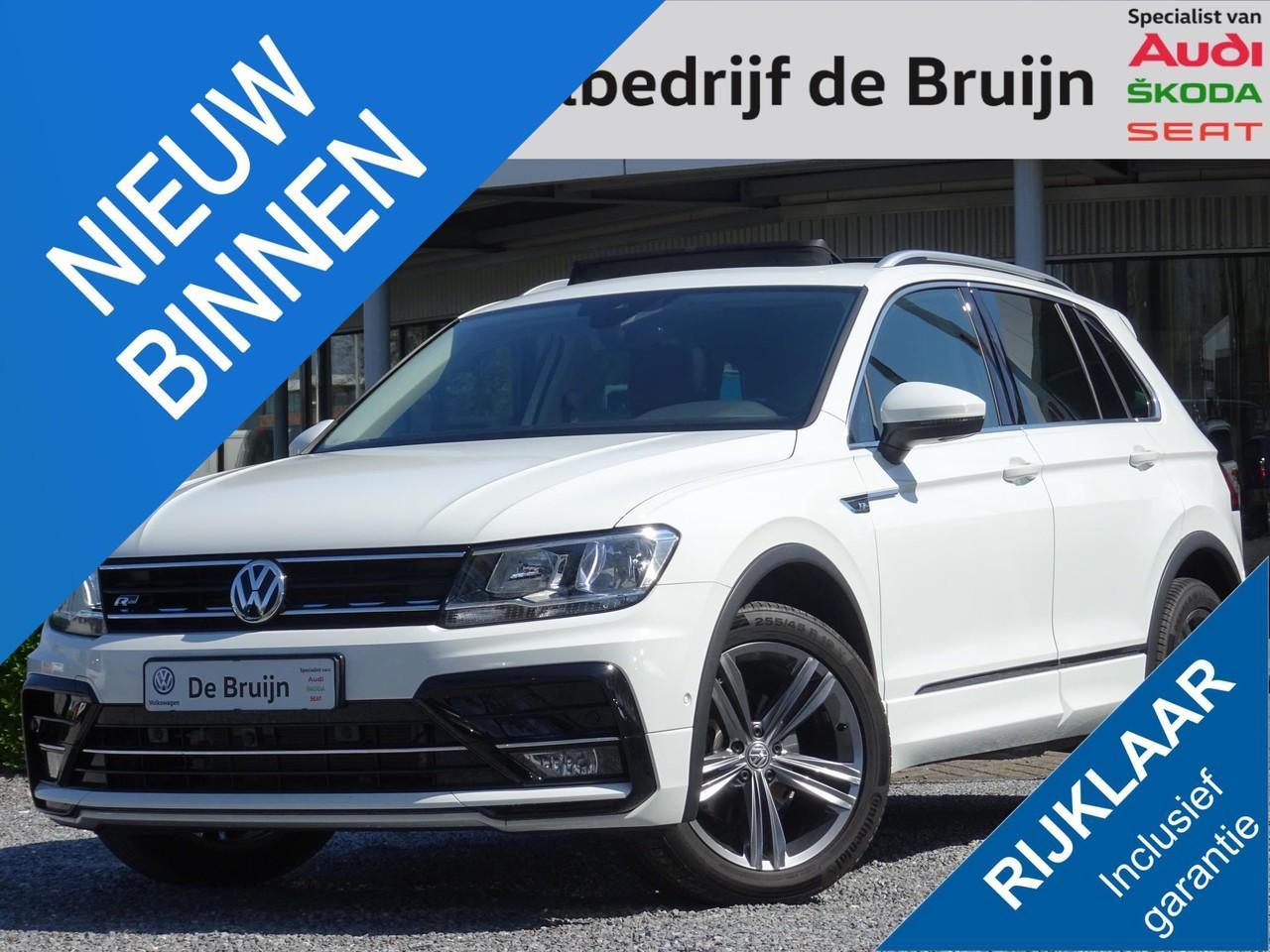 Volkswagen Tiguan 1.4 tsi highline business r