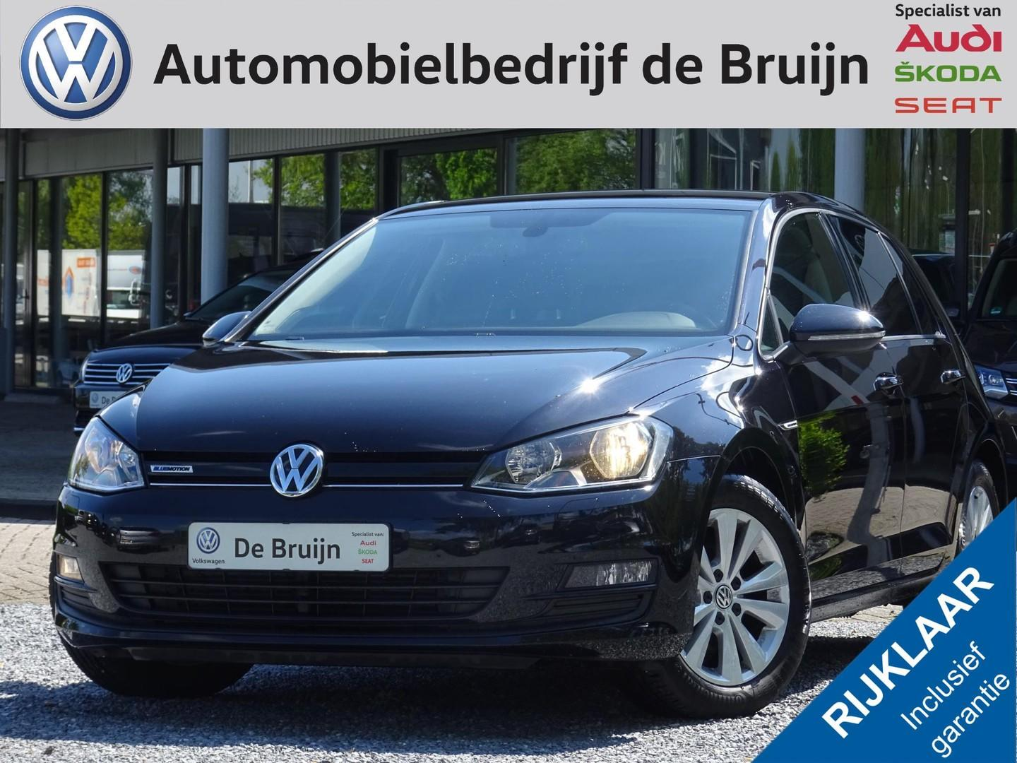Volkswagen Golf Tsi 116pk dsg highline (pro-navi,camera,lm)