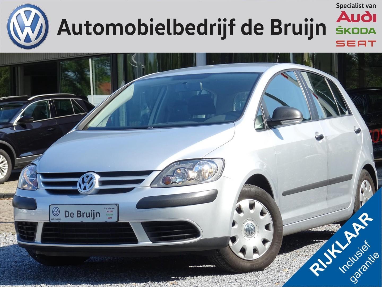 Volkswagen Golf plus 1.4 tsi 122pk dsg (clima,cruise)