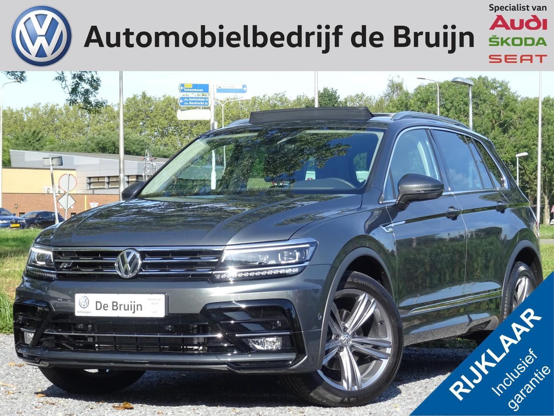 Volkswagen Tiguan Highline r-line 1,5 tsi 150pk dsg (panorama,active,navi,camera)