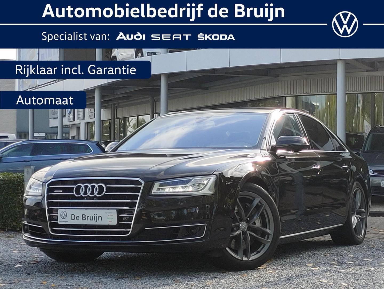 Audi A8 4.2 tdi quattro pro line+ (zeer compleet)