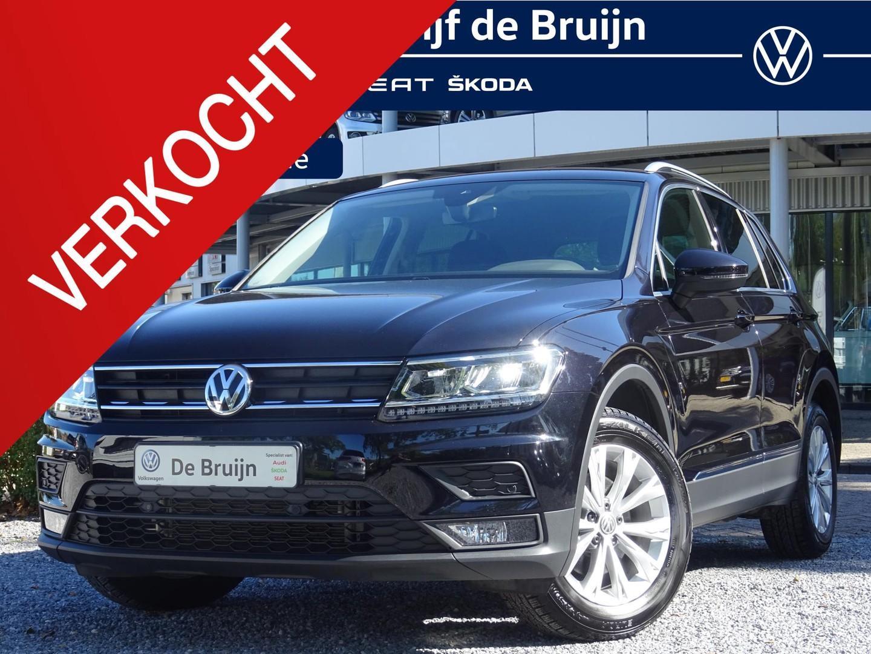 Volkswagen Tiguan Comfortline 1,5 tsi 150pk dsg (navi,led,acc,pdc)
