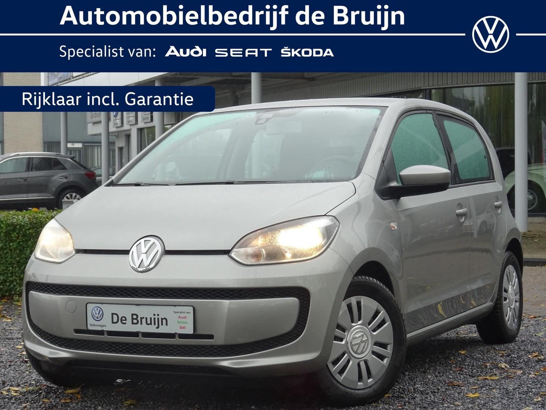 Volkswagen Up! Move up! 5d (navi,airco)