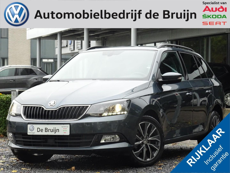 Škoda Fabia Combi 1.0 95pk tsi drive (navi,clima,pdc,lm)