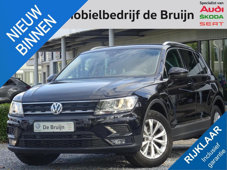 Volkswagen Tiguan Tsi 125pk comfortline business (navi,pdc,acc,clima)