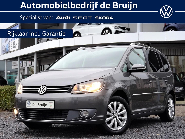 Volkswagen Touran 1.2 tsi highline (navi,pdc,cruise,clima,lm)