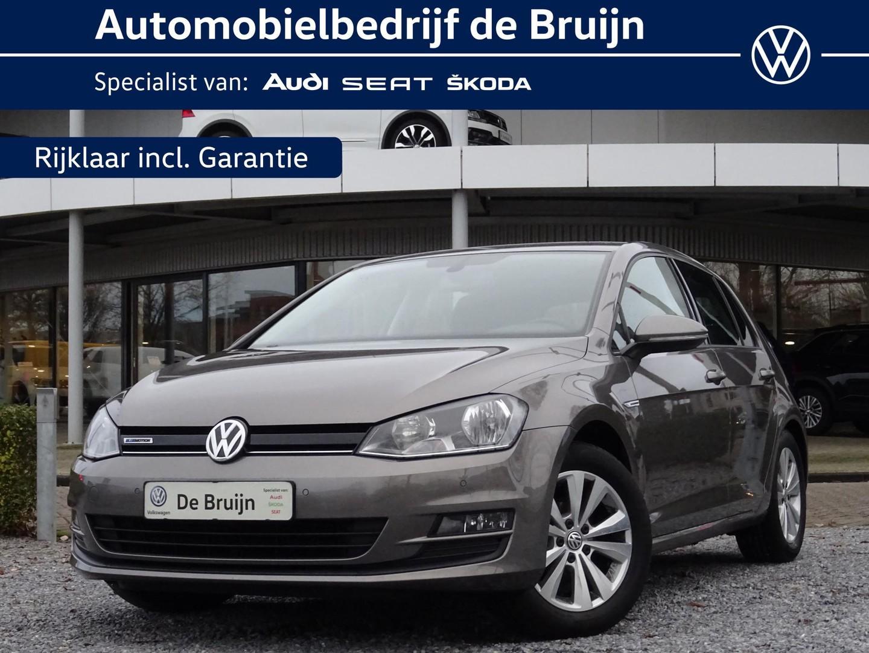 Volkswagen Golf Business edition tsi 115pk (navi,camera,clima)