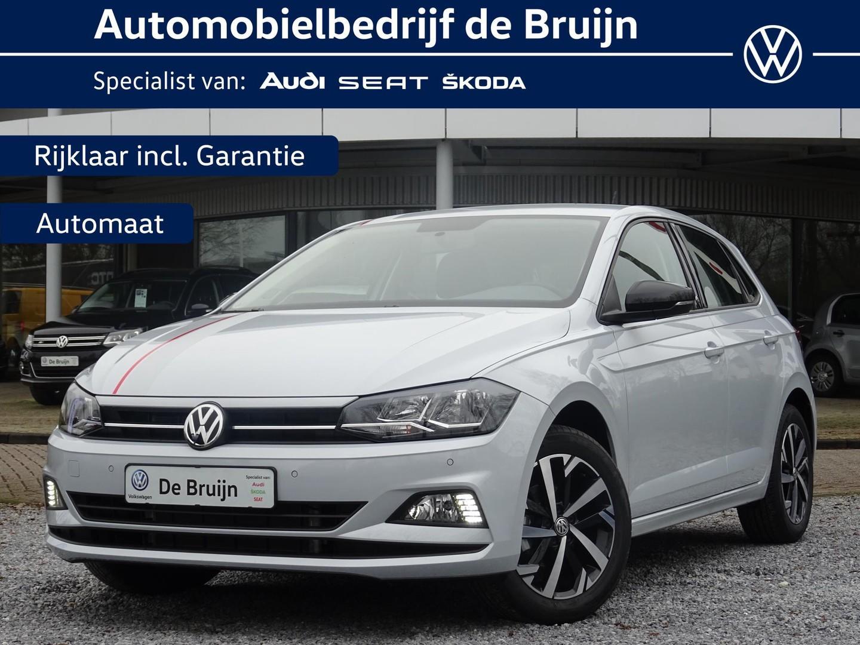 Volkswagen Polo Beats tsi 95pk dsg (pdc,lm)