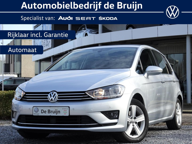 Volkswagen Golf sportsvan Highline 1,4 tsi 150pk dsg (navi,clima,pdc,acc)