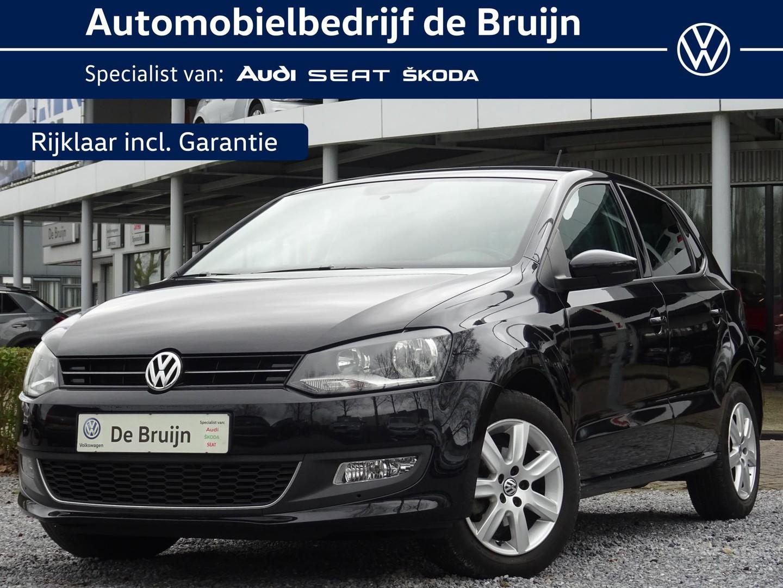 Volkswagen Polo Highline tsi 90pk 5d (navi,clima,pdc,cruise,lm)