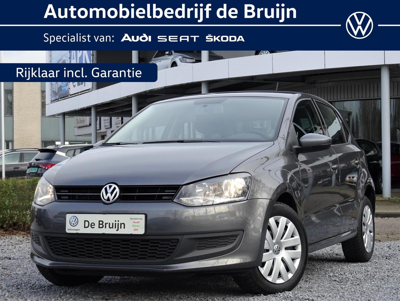Volkswagen Polo 1.2 tsi bluemotion edition (airco,cruise)