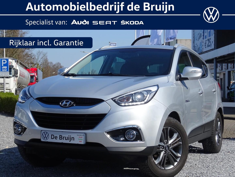 Hyundai Ix35 1.6i gdi go! (navi,camera,lm)