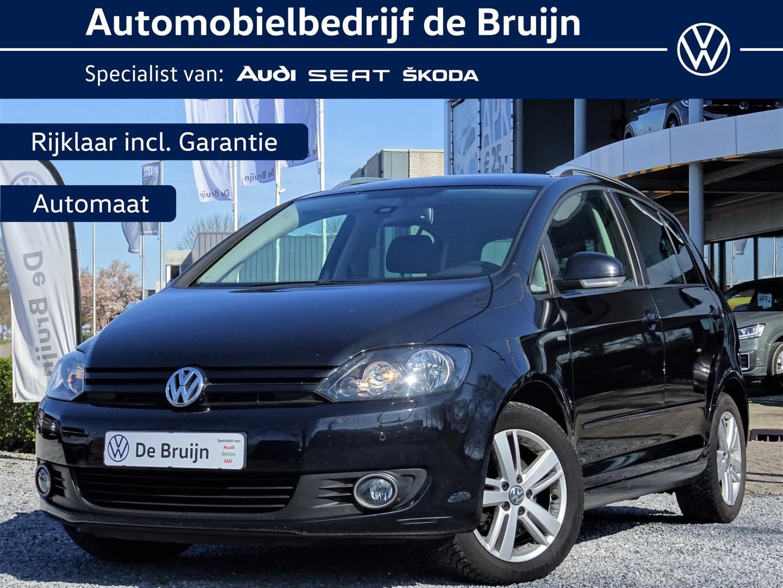 Volkswagen Golf plus Comfortline 1.4 tsi 122pk dsg (navi,pdc,clima,cruise,lm)