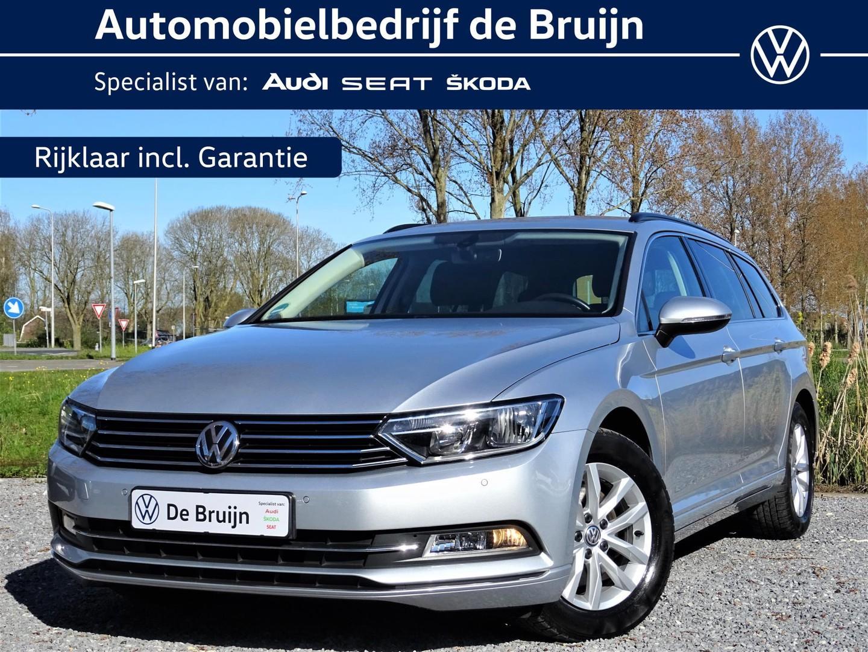 Volkswagen Passat Variant comfortline 1,4 tsi 150pk act (navi,clima,pdc,acc)