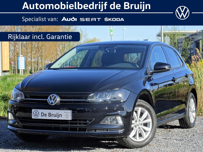 Volkswagen Polo Highline tsi 95pk beats (navi,pdc,cruise,lm)