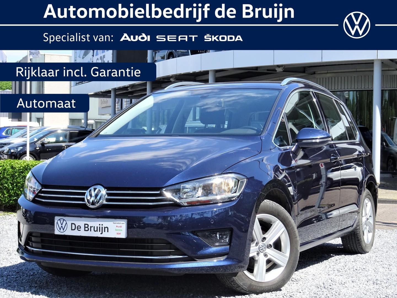 Volkswagen Golf sportsvan 1.4 tsi highline dsg 125pk (navi,pdc,cruise)