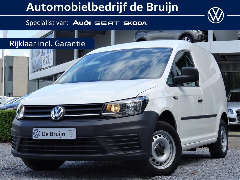 Volkswagen Caddy Trendline 2,0 tdi (airco,betimmering)