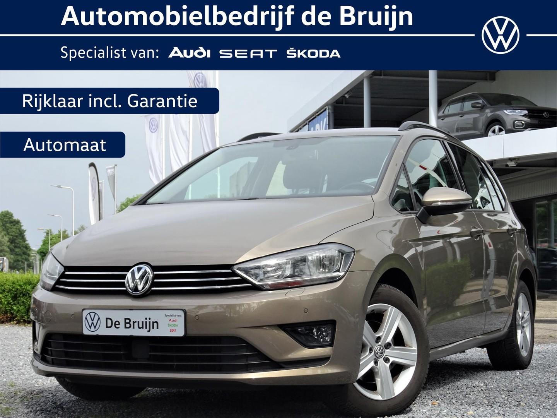 Volkswagen Golf sportsvan Comfortline 1,4 tsi 150pk dsg (trekhaak,navi,pdc,stoelverw)