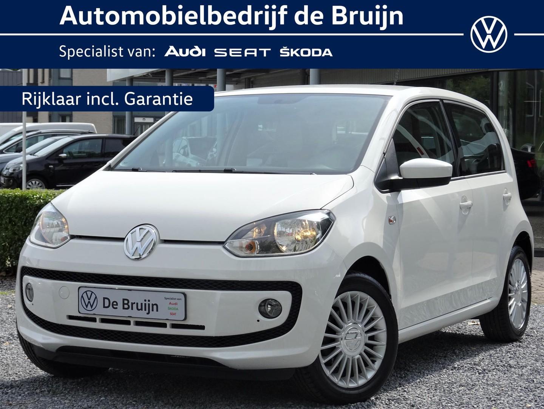 Volkswagen Up! High up! 5d (navi,lm)