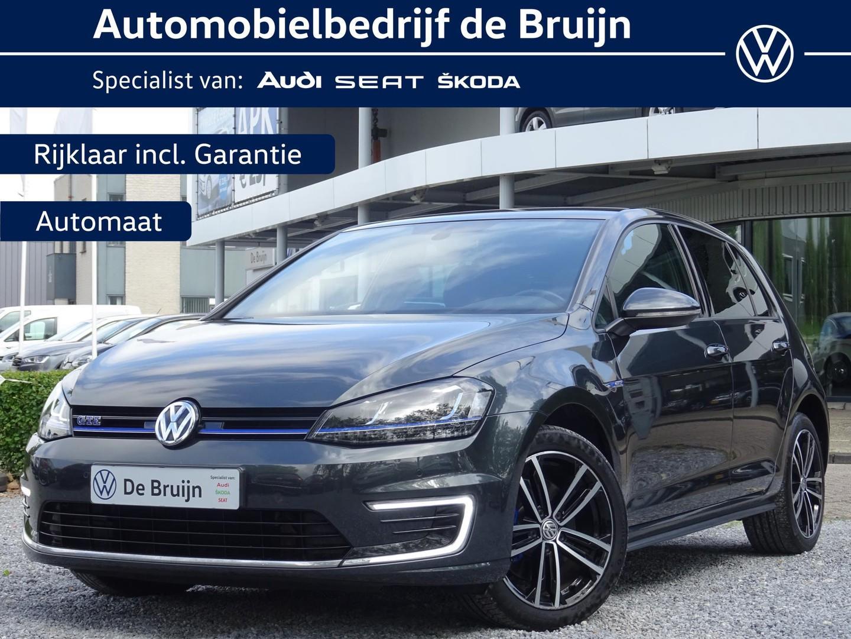 Volkswagen Golf 1.4 tsi gte dsg 150pk (led,navi,pdc,clima,cruise)