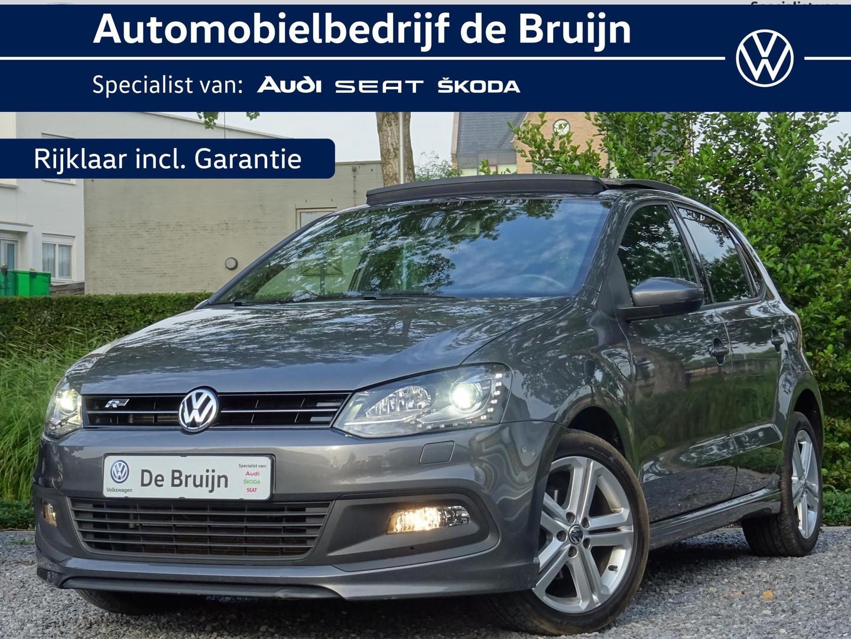 Volkswagen Polo Tsi dsg r-line (pano,xenon,navi,clima,pdc)