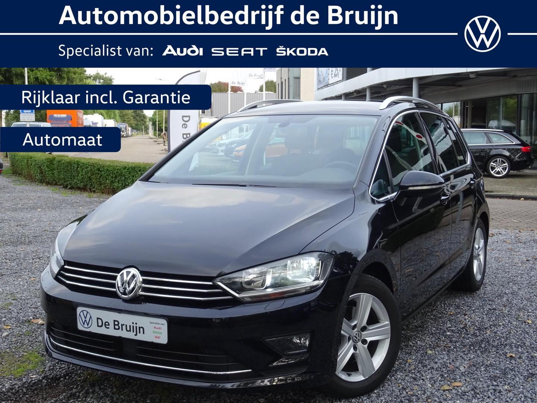 Volkswagen Golf sportsvan Highline 1,4 tsi 125pk dsg (navi,pdc,clima)