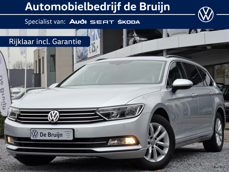 Volkswagen Passat Variant comfortline 1,4 tsi 150pk (navi,clima,lm,pdc)