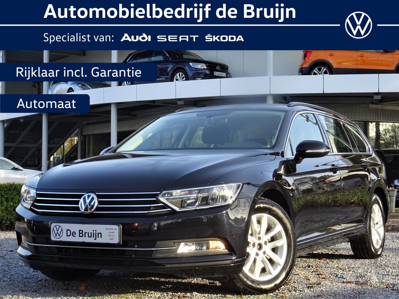 Volkswagen Passat Variant comfortline 1.4 tsi 150pk dsg (navi,camera-pdc,lm)
