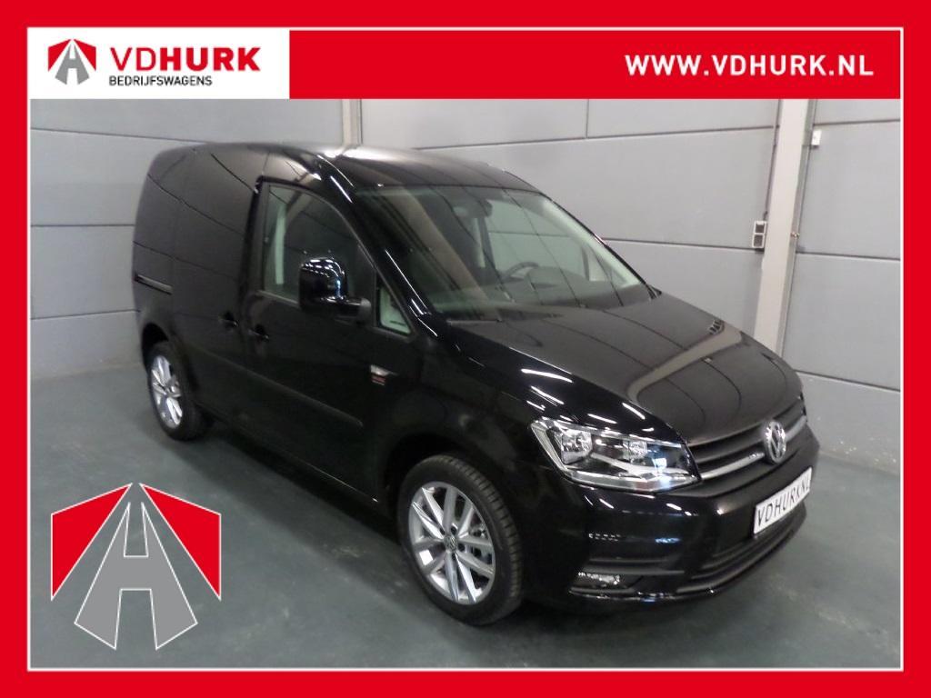 Volkswagen Caddy Diverse nieuwe modellen met extra korting! (aangeboden prijs is o.b.v. fin. lease)