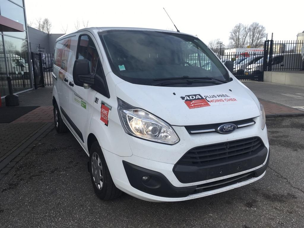 Ford Transit custom 2.0 tdci trend airco/pdc/cruise