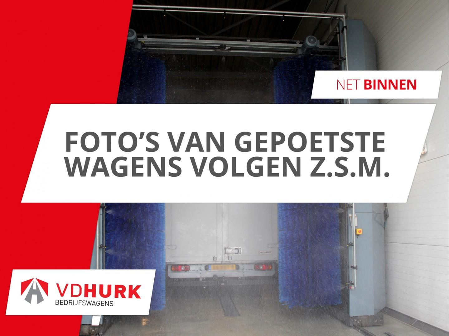 Volkswagen Crafter 2.0 tdi airco/cruise