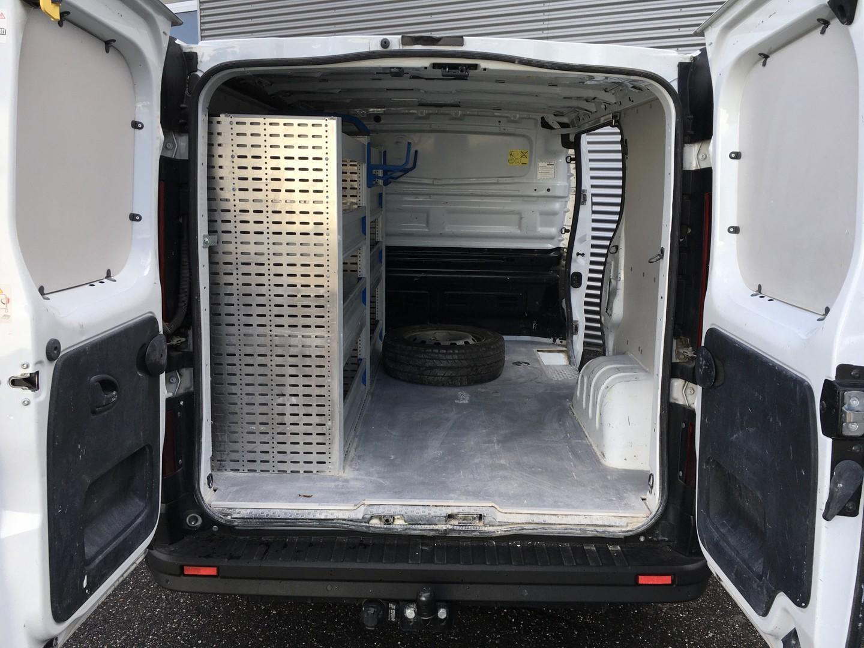 Opel Vivaro 1.6 cdti sortimo inrichting/navi/cruise/pdc/airco