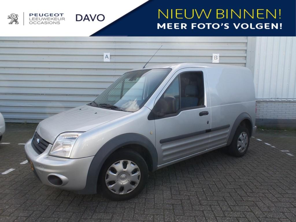 Ford Transit connect 1.8 d 81kw