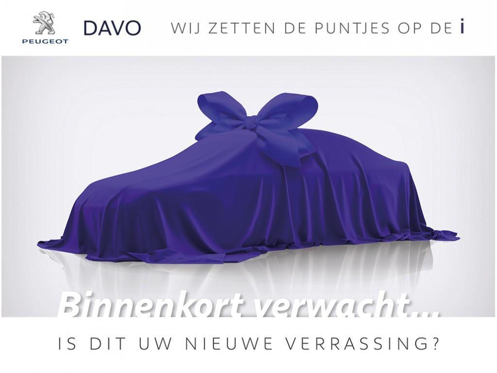 Peugeot 107 1.0 12v 68pk 3d xs premium lmv + airco