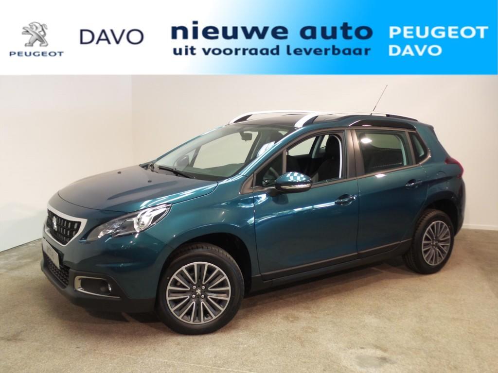 Peugeot 2008 1.2 puretech 110pk blue lion **private lease actie**