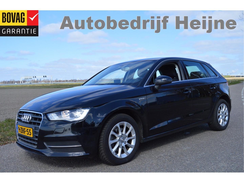 Audi A3 1.4 tfsi g-tron pro-line business navi/airco/lmv