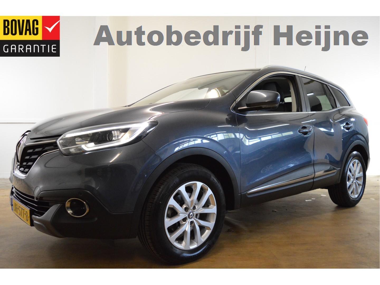Renault Kadjar 1.5 dci 110pk intens business navi/ecc/lmv/pdc
