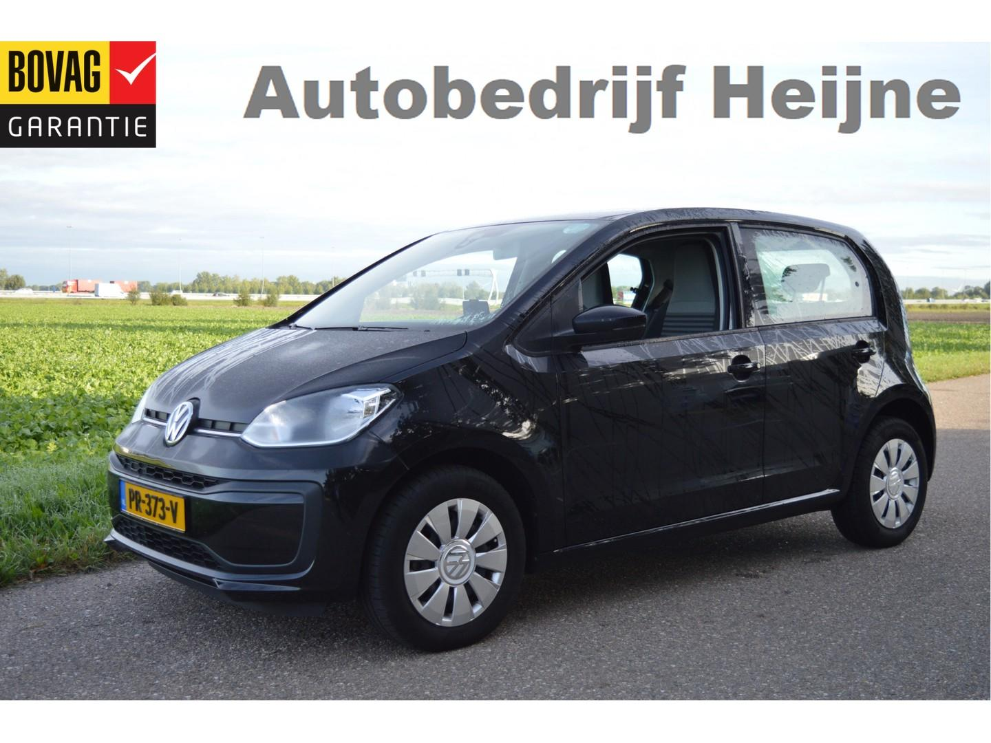 """Volkswagen Up! """"new"""" 1.0 move up! executive app-connect/airco/multimedia"""