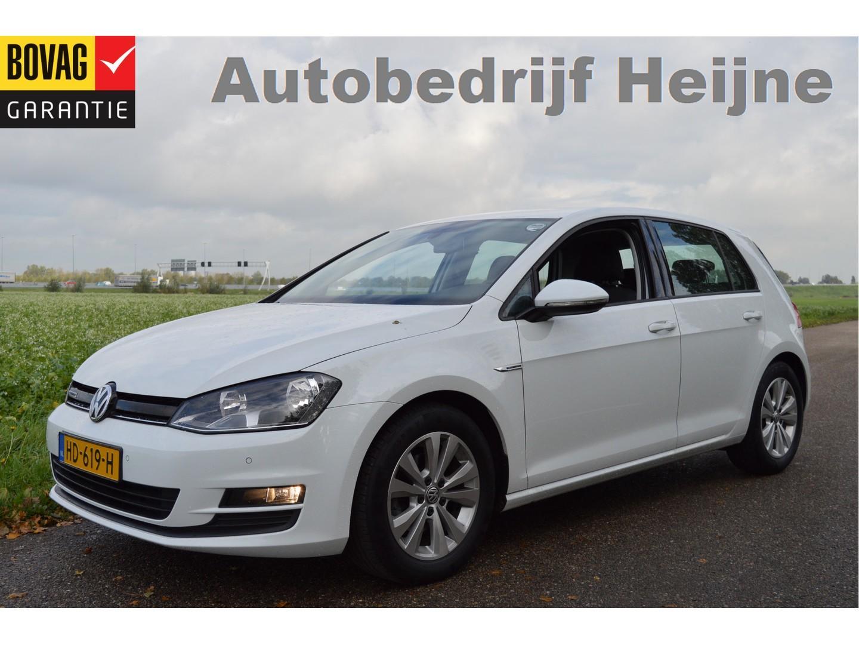 Volkswagen Golf Tsi 115pk comfort executive navi/ecc/pdc