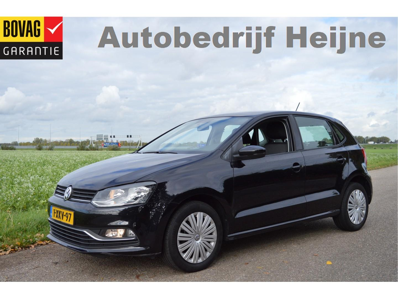 Volkswagen Polo 1.2 tsi 90pk comfortline climatic/bluetooth/cruise