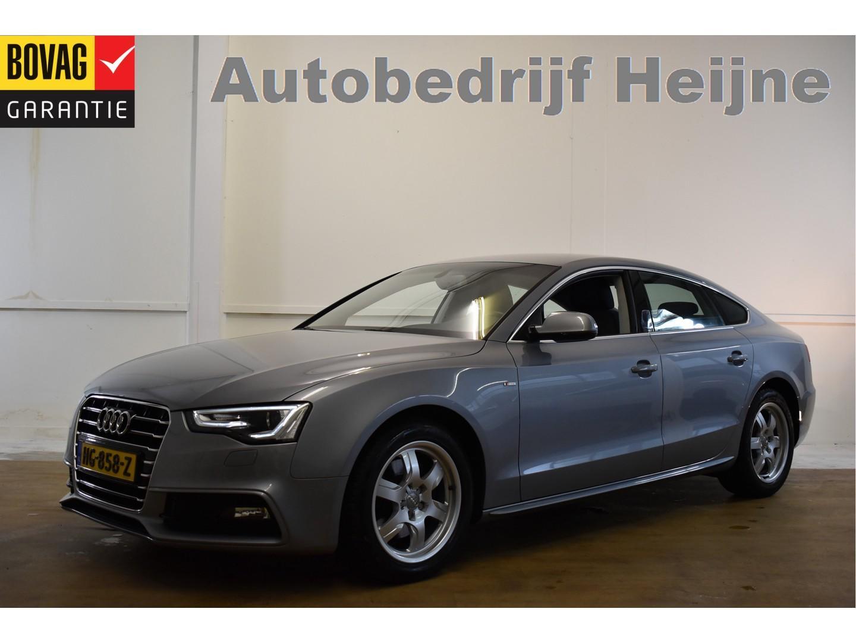 Audi A5 Sportback tfsi aut. pro line sport xenon/nav/ecc/pdc