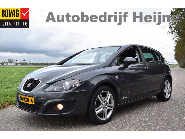 Seat Leon 1.2 tsi 105pk sport business leder/navi/ecc/lmv/pdc