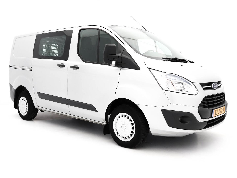 Ford Transit custom 270 2.2 tdci l1h1 trend *navi+airco*