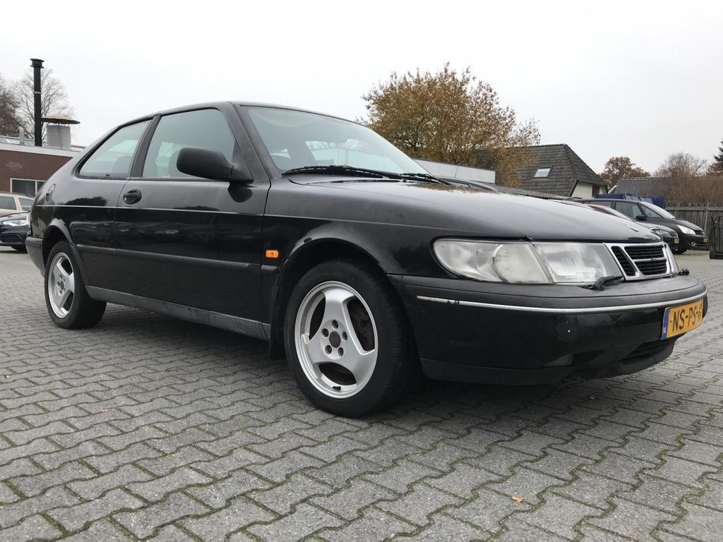 Saab 900 2.0 *airco*