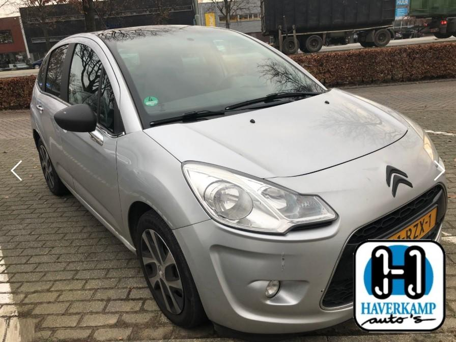 Citroën C3 1.6 e-hdi selection *ecc*
