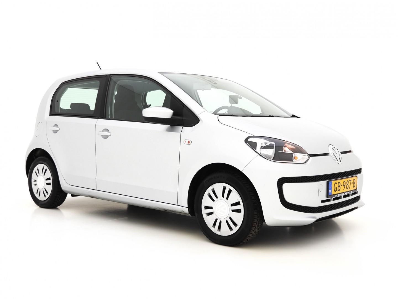 Volkswagen Up! 1.0 move up! bluemotion *navi+airco*