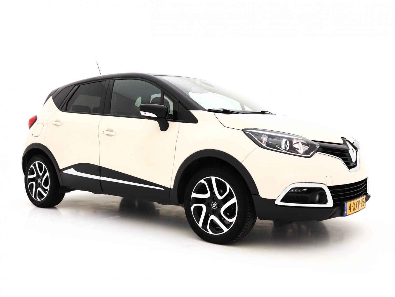 Renault Captur 0.9 tce dynamique *navi+pdc+ecc+cruise*